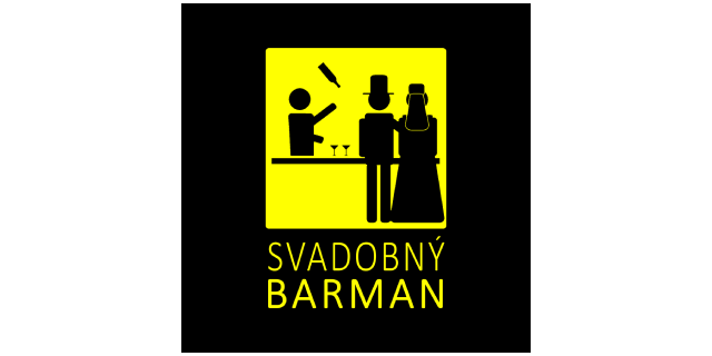 Svadobny barman